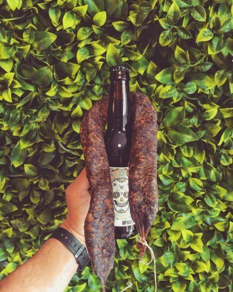 Огърлицата на Чара #BeerBastards #OpasenCharIPA #opasenchar