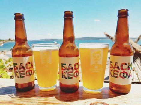 Три пъти повече #Кеф #БасиКефа #BeerBastards