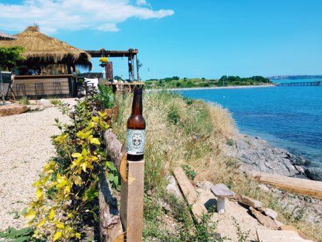 Beer Bastards in Bar Botanic