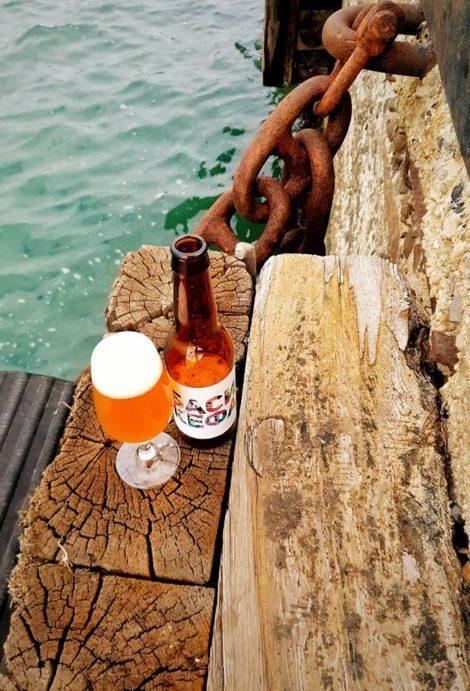 #BeerBastards #БасиКефа #whiteipa #ipa