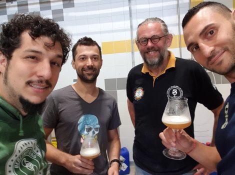 New Brew