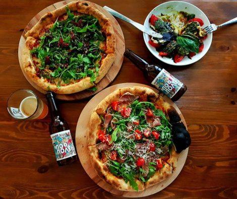 Pizza party #popoleka #pizza #sessionIPA